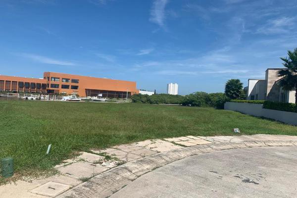 Foto de terreno habitacional en venta en residencial y marina el dorado novillero lote 10, el dorado, boca del río, veracruz de ignacio de la llave, 9156159 No. 03