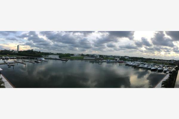 Foto de terreno habitacional en venta en residencial y marina el dorado novillero lote 10, el dorado, boca del río, veracruz de ignacio de la llave, 9156159 No. 05