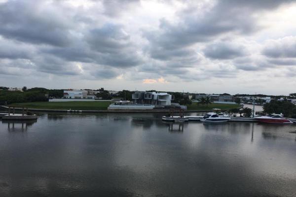 Foto de terreno habitacional en venta en residencial y marina el dorado novillero lote 10, el dorado, boca del río, veracruz de ignacio de la llave, 9156159 No. 06