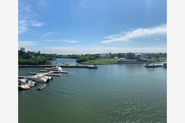 Foto de terreno habitacional en venta en residencial y marina el dorado novillero lote 10, residencial la joya, boca del río, veracruz de ignacio de la llave, 9156159 No. 02