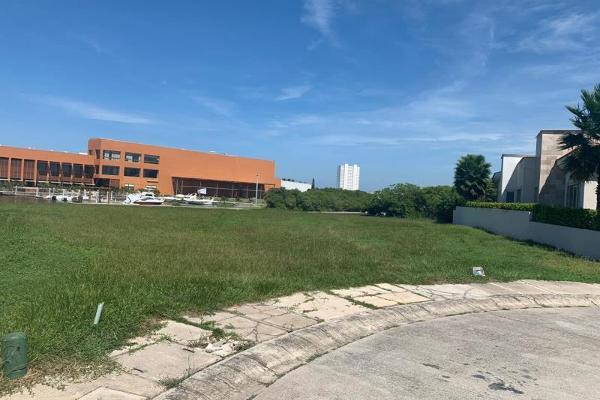 Foto de terreno habitacional en venta en residencial y marina el dorado novillero lote 10, residencial la joya, boca del río, veracruz de ignacio de la llave, 9156159 No. 04