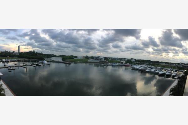 Foto de terreno habitacional en venta en residencial y marina el dorado novillero lote 10, residencial la joya, boca del río, veracruz de ignacio de la llave, 9156159 No. 05