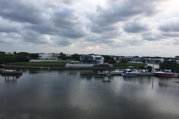 Foto de terreno habitacional en venta en residencial y marina el dorado novillero lote 10, residencial la joya, boca del río, veracruz de ignacio de la llave, 9156159 No. 06