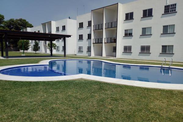 Foto de casa en venta en  , residencial yautepec, yautepec, morelos, 20470719 No. 01