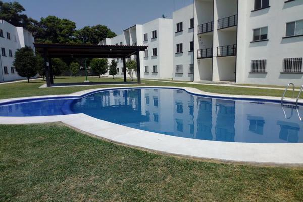 Foto de casa en venta en  , residencial yautepec, yautepec, morelos, 20470719 No. 02