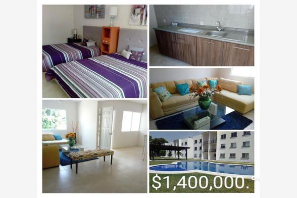 Foto de casa en venta en  , residencial yautepec, yautepec, morelos, 20470719 No. 03