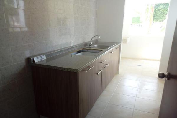 Foto de casa en venta en  , residencial yautepec, yautepec, morelos, 20470719 No. 04
