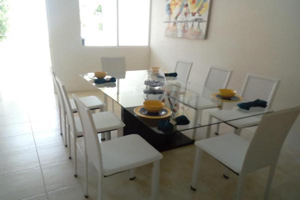 Foto de casa en venta en  , residencial yautepec, yautepec, morelos, 20470719 No. 06