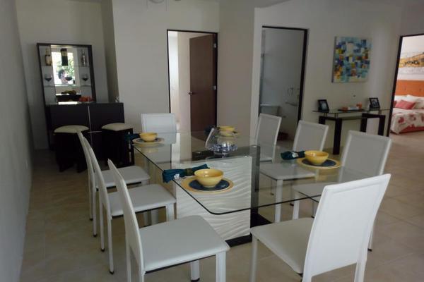 Foto de casa en venta en  , residencial yautepec, yautepec, morelos, 20470719 No. 08