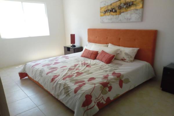 Foto de casa en venta en  , residencial yautepec, yautepec, morelos, 20470719 No. 09