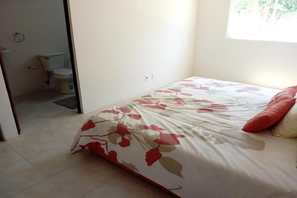 Foto de casa en venta en  , residencial yautepec, yautepec, morelos, 20470719 No. 10