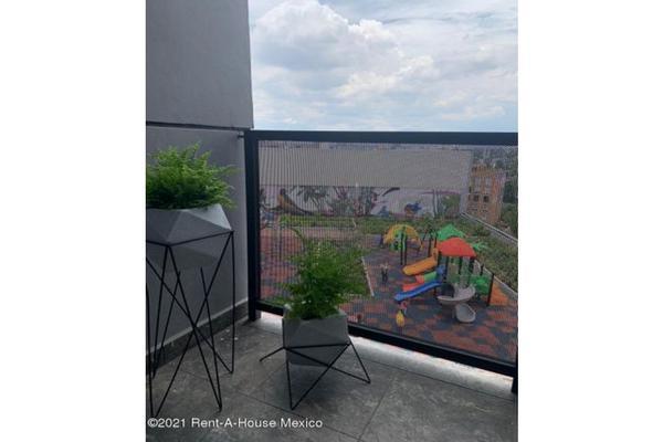 Foto de bodega en venta en  , residencial zacatenco, gustavo a. madero, df / cdmx, 0 No. 08