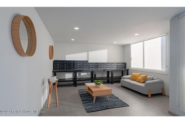 Foto de bodega en venta en  , residencial zacatenco, gustavo a. madero, df / cdmx, 0 No. 10