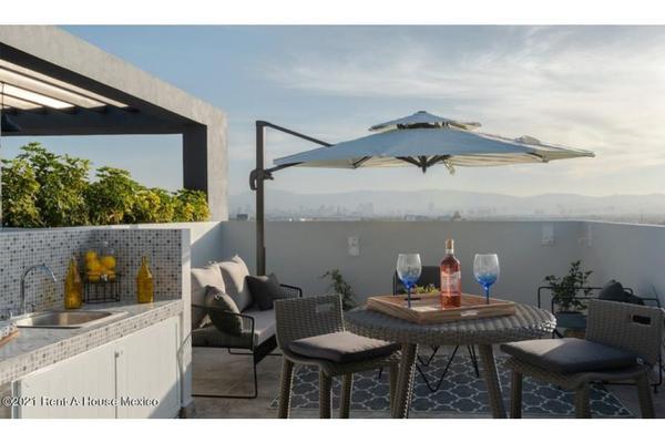 Foto de bodega en venta en  , residencial zacatenco, gustavo a. madero, df / cdmx, 0 No. 11