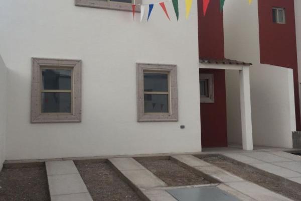 Foto de casa en venta en  , residencial zarco, chihuahua, chihuahua, 5685128 No. 01