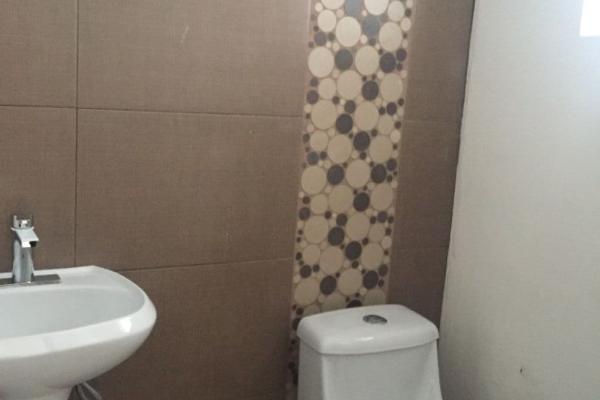 Foto de casa en venta en  , residencial zarco, chihuahua, chihuahua, 5685128 No. 05