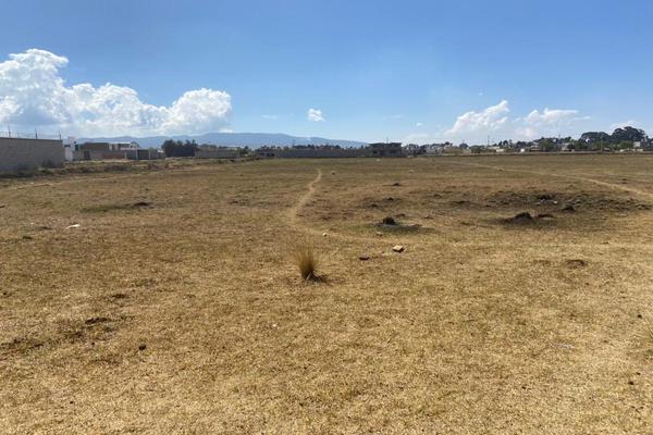 Foto de terreno habitacional en venta en  , residencial zinacantepec, zinacantepec, méxico, 0 No. 03