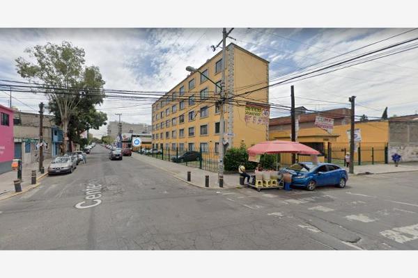 Foto de departamento en venta en resina 296, granjas méxico, iztacalco, df / cdmx, 15338830 No. 02