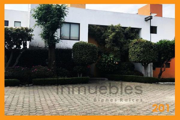 Foto de casa en venta en retama , san nicolás totolapan, la magdalena contreras, df / cdmx, 14032043 No. 01
