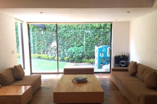 Foto de casa en venta en retama , san nicolás totolapan, la magdalena contreras, df / cdmx, 14032043 No. 02
