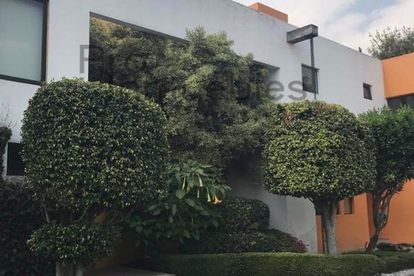 Foto de casa en venta en retama , san nicolás totolapan, la magdalena contreras, df / cdmx, 14032043 No. 11