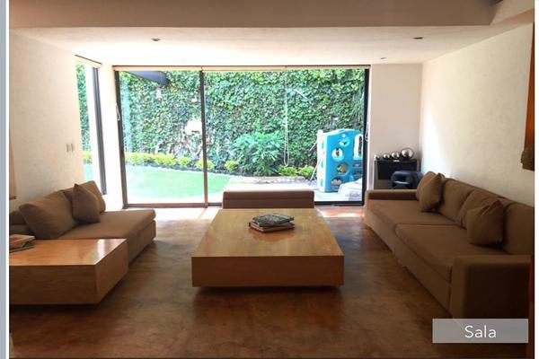 Foto de casa en venta en retama , san nicolás totolapan, la magdalena contreras, df / cdmx, 14032472 No. 01