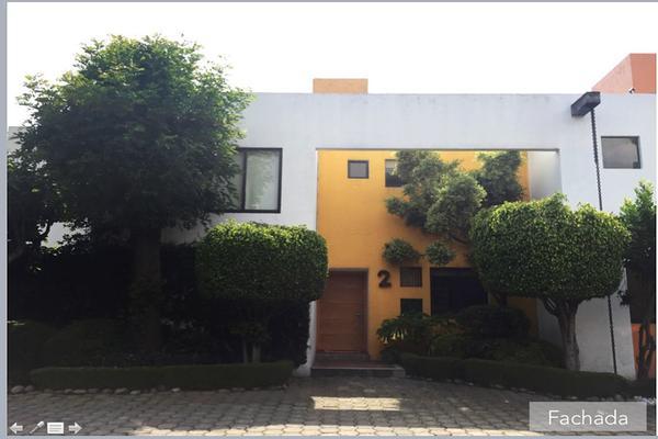 Foto de casa en venta en retama , san nicolás totolapan, la magdalena contreras, df / cdmx, 14032472 No. 02