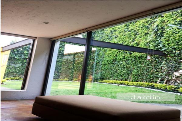 Foto de casa en venta en retama , san nicolás totolapan, la magdalena contreras, df / cdmx, 14032472 No. 03