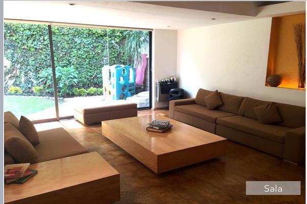 Foto de casa en venta en retama , san nicolás totolapan, la magdalena contreras, df / cdmx, 14032472 No. 05