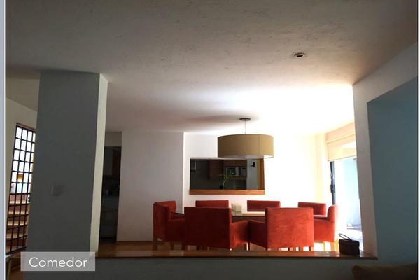 Foto de casa en venta en retama , san nicolás totolapan, la magdalena contreras, df / cdmx, 14032472 No. 07