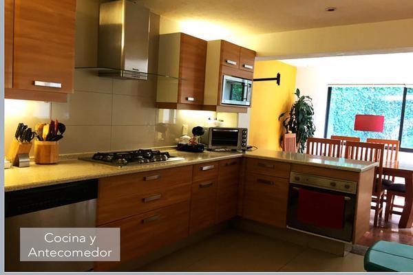 Foto de casa en venta en retama , san nicolás totolapan, la magdalena contreras, df / cdmx, 14032472 No. 09
