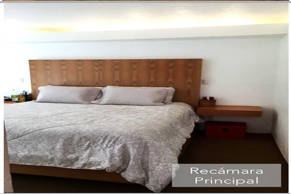 Foto de casa en venta en retama , san nicolás totolapan, la magdalena contreras, df / cdmx, 14032472 No. 12
