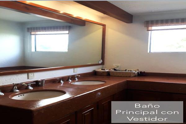 Foto de casa en venta en retama , san nicolás totolapan, la magdalena contreras, df / cdmx, 14032472 No. 13