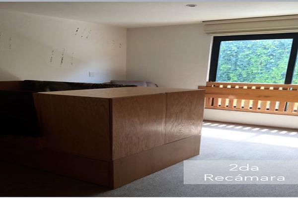 Foto de casa en venta en retama , san nicolás totolapan, la magdalena contreras, df / cdmx, 14032472 No. 15