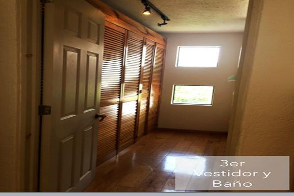 Foto de casa en venta en retama , san nicolás totolapan, la magdalena contreras, df / cdmx, 14032472 No. 18