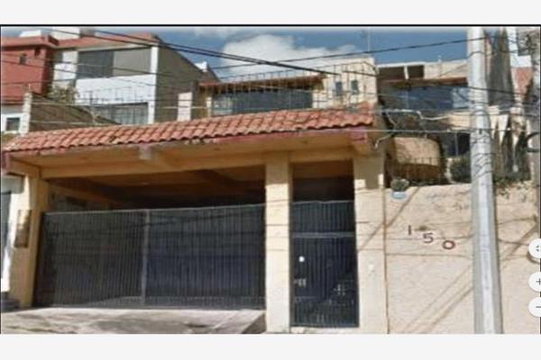 Foto de casa en venta en retamas ***, lomas de san mateo, naucalpan de juárez, méxico, 8232491 No. 01