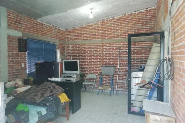 Foto de casa en venta en retorno 1 79, jardines de tlayacapan, tlayacapan, morelos, 8843185 No. 05