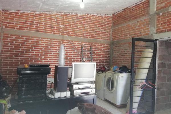Foto de casa en venta en retorno 1 79, jardines de tlayacapan, tlayacapan, morelos, 8843185 No. 06