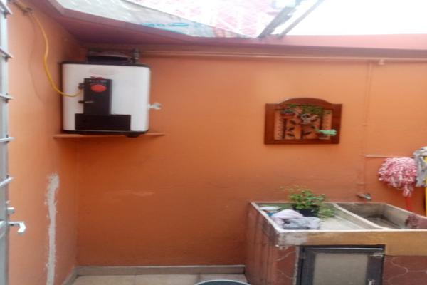 Foto de departamento en renta en retorno 18 de avenida del taller 17 int. 1 , jardín balbuena, venustiano carranza, df / cdmx, 0 No. 10