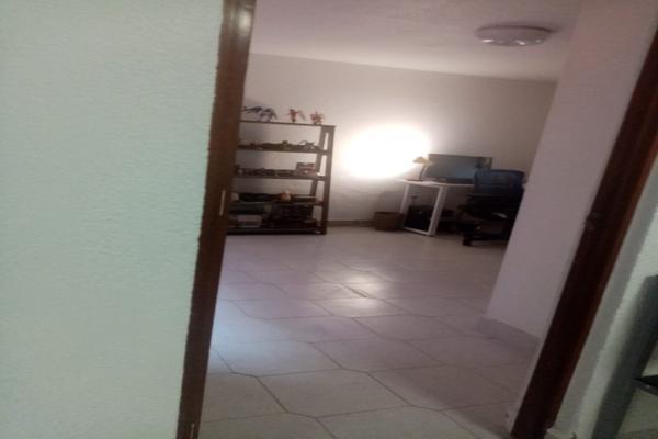 Foto de departamento en renta en retorno 18 de avenida del taller 17 int. 1 , jardín balbuena, venustiano carranza, df / cdmx, 0 No. 11
