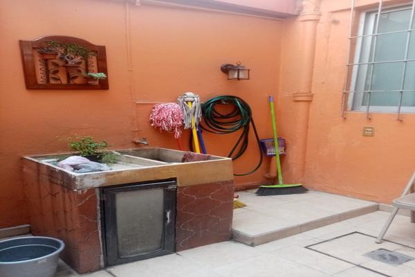 Foto de departamento en renta en retorno 18 de avenida del taller 17 int. 1 , jardín balbuena, venustiano carranza, df / cdmx, 0 No. 12