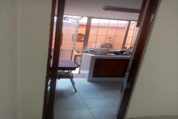 Foto de departamento en renta en retorno 18 de avenida del taller 17 int. 1 , jardín balbuena, venustiano carranza, df / cdmx, 0 No. 14