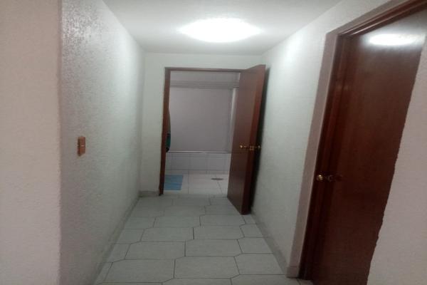 Foto de departamento en renta en retorno 18 de avenida del taller 17 int. 1 , jardín balbuena, venustiano carranza, df / cdmx, 0 No. 23