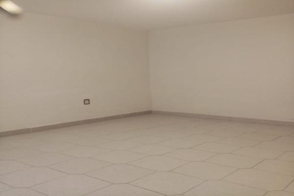 Foto de departamento en renta en retorno 18 de avenida del taller 17 int. 1 , jardín balbuena, venustiano carranza, df / cdmx, 21497744 No. 28