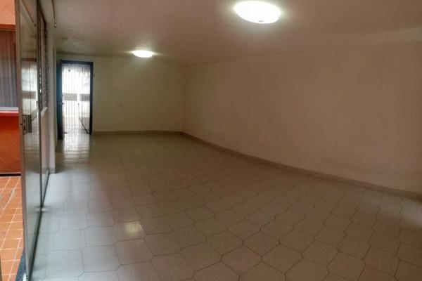 Foto de departamento en renta en retorno 18 de avenida del taller 17 int. 1 , jardín balbuena, venustiano carranza, df / cdmx, 21497744 No. 30