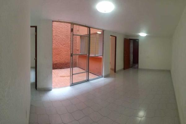 Foto de departamento en renta en retorno 18 de avenida del taller 17 int. 1 , jardín balbuena, venustiano carranza, df / cdmx, 21497744 No. 37