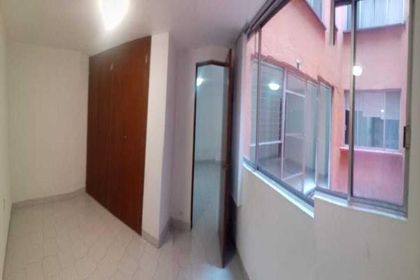 Foto de departamento en renta en retorno 18 de avenida del taller 17 int. 1 , jardín balbuena, venustiano carranza, df / cdmx, 21497744 No. 43