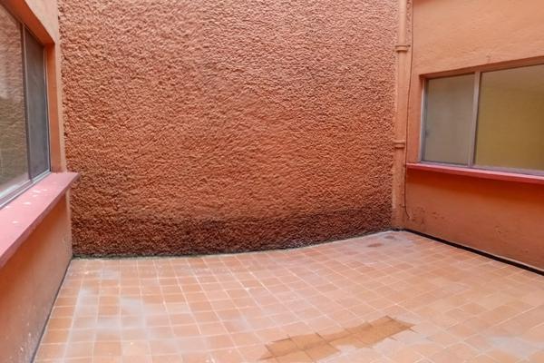 Foto de departamento en renta en retorno 18 de avenida del taller 17 int. 1 , jardín balbuena, venustiano carranza, df / cdmx, 21497744 No. 45