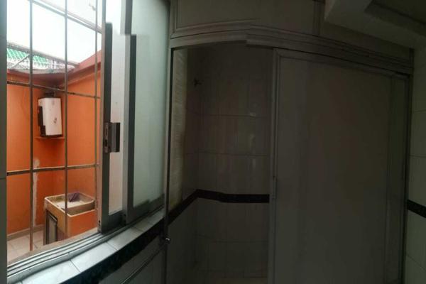 Foto de departamento en renta en retorno 18 de avenida del taller 17 int. 1 , jardín balbuena, venustiano carranza, df / cdmx, 21497744 No. 46
