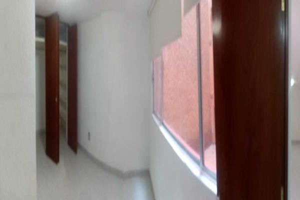 Foto de departamento en renta en retorno 18 de avenida del taller 17 int. 1 , jardín balbuena, venustiano carranza, df / cdmx, 21497744 No. 47